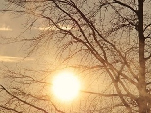Днес ще е предимно слънчево, максимални температури до 18 градуса