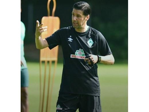 """""""Вердер"""" извади Груев от треньорския щаб и му даде нови задачи"""