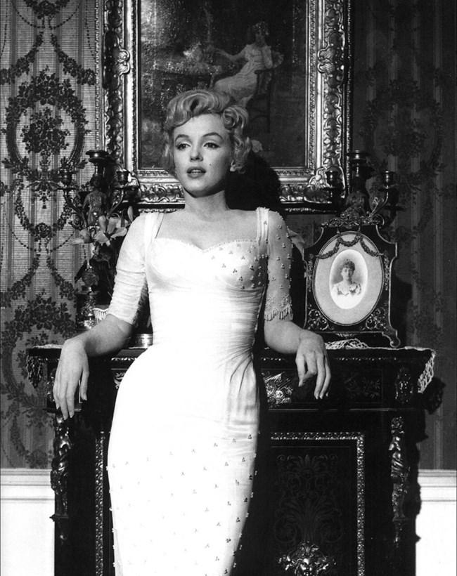 Мерилин Монро е символ на 60-те години на ХХ век. Снимка: Pixabay