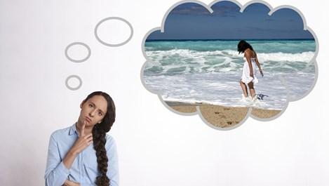 Пет начина да тушираме стреса преди важна среща