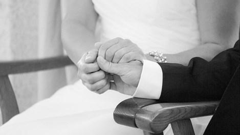 Ползата да си женен