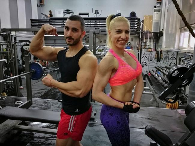 Камелия и Николай Димитрови