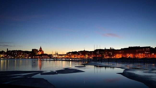 Финландия СНИМКА: Pixabay