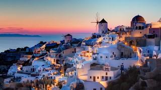 Раят е точно до нас: най-красивите гръцки острови