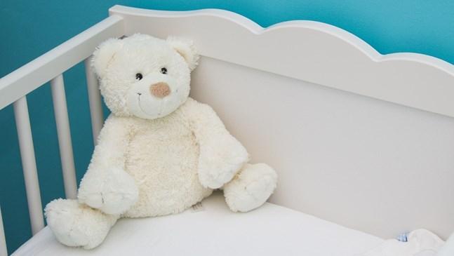 Какъв тип креватче е най-подходящо за бебето