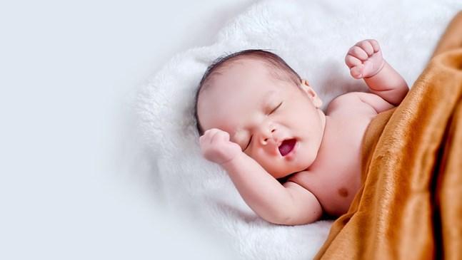 8 вида кашлица при бебето