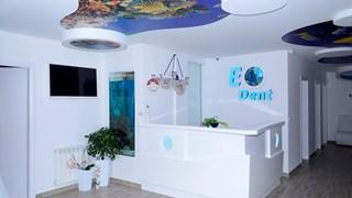 Детска дентална клиника ЕО Дент – новото измерение на детската дентална медицина в България