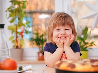Задължителни детски хранителни добавки