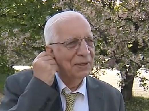 Проф. Александър Чирков почина във Варна на 82 г., не от COVID