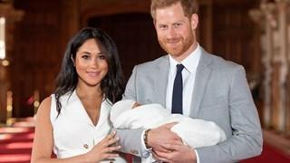 Меган и Хари обявиха, че чакат бебе, заимствайки почина от лейди Даяна