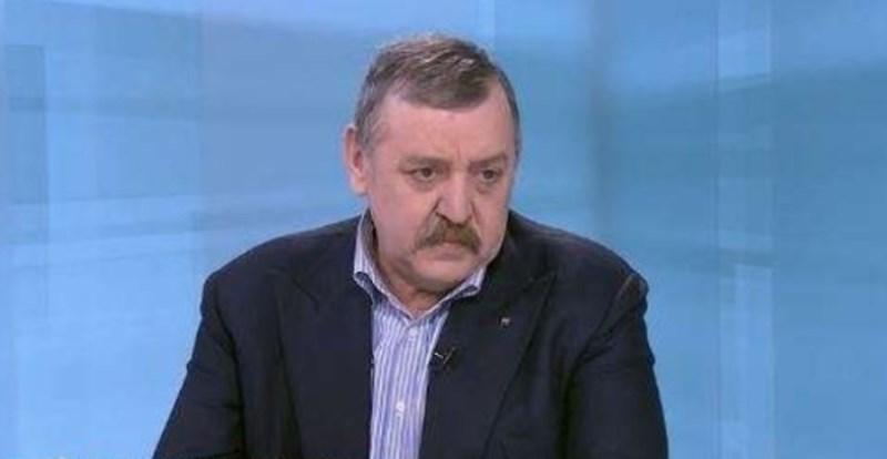проф. Тодор Кантарджиев КАДЪР: Канал3