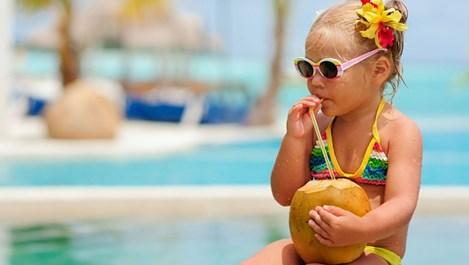 За какво е полезна кокосовата вода