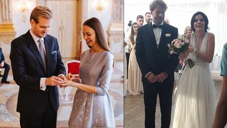 Звездните сватби на 2017 година (снимки)