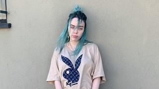 Били Айлиш - звездата, която отказва да е сексуален обект