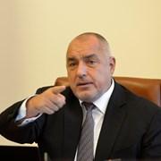 Борисов за толсистемата: В България се въвеждат трудно нещата