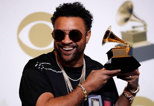 Шаги спечели награда за най-добър реге албум.
