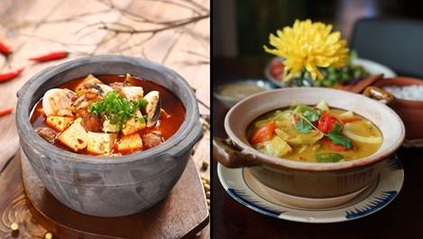 Научете повече за кухнята на Виетнам с Ким