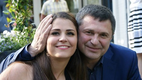 Калина Цветкова: Баща ми беше прекрасен, грижовен, обичащ и всеотдаен татко