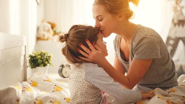 Какво всяка майка трябва да каже на дъщеря си