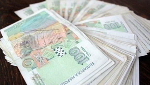 Средният осигурителен доход за страната през ноември е бил 917,00 лева
