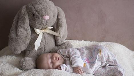 Грешка ли е детето да спи в едно легло с родителите си