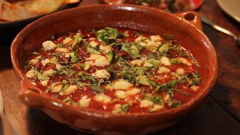 Лютата мексиканска супа на Гордън Рамзи