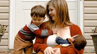 Невероятни факти за майките