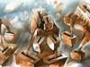 Хомо политикус - вижте как го нарисува Анри Кулев