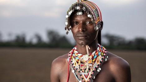 Шикоба – изумителният ритуал на доброто на племето Зулу