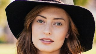 Есенни тенденции при шапките (галерия)