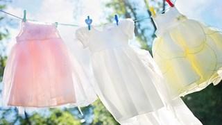 8 неща, с които прането става перфектно
