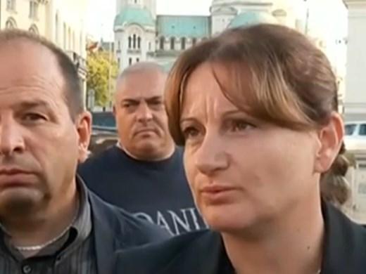 Ваня Министерска: След убийствата на Дарина и Никол предотвратих протести, сега съжалявам