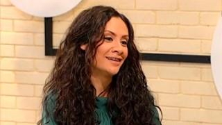 Мариана Попова: Няма любовна драма в живота ми (Видео)