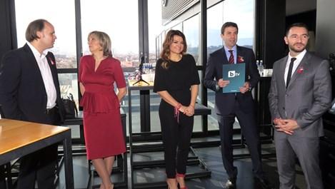 """Нашият сериал """"Скъпи наследници"""" измества турските си конкуренти"""