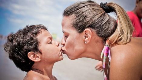 Ето как може да бъдем по-готини родители