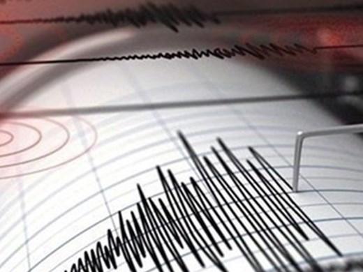 Земетресение с магнитуд 5,6 разтърси Исландия