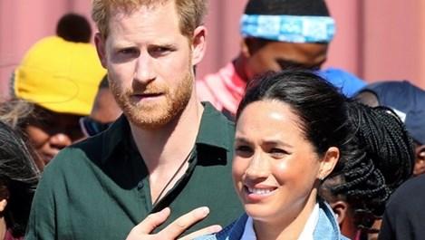 """Принц Хари: """"Най-големите ми страхове бяха да не се повтори историята с майка ми"""" (видео)"""
