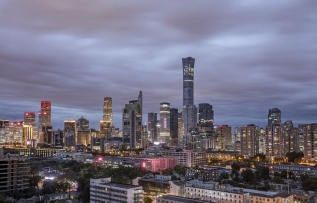 Епидемията от COVID-19 не забави темповете на отваряне на китайския финансов пазар