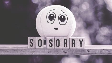 Защо е важно да прощаваме – причини