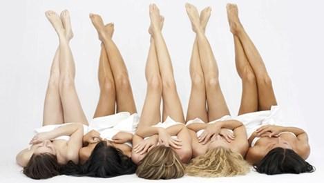Необезкосмените крака - честа причина жената да откаже интимност