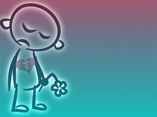 6 неща в тялото, които се променят, когато някой ни разбие сърцето