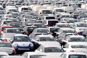 Драматичен спад в продажбите на нови коли в Европа, дизелите са вече под 20%