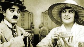 Любимите на Чарли Чаплин
