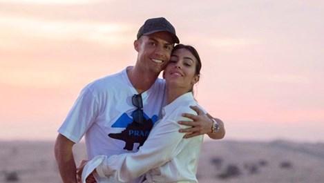 Кристиано Роналдо ще става баща за пети път