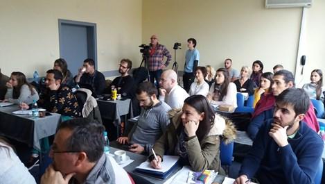 Академията за местни предприемачи отново събра вдъхновяващи българи