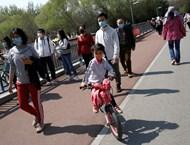 Китай съобщава за повишение на случаите на коронавирус, както и за 1 починал