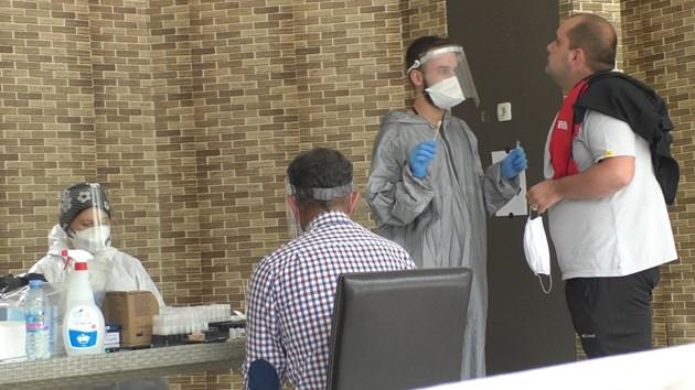 63-ма от заразените в завода за авточасти в Смолян се връщат на работа