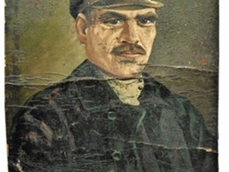 Яков Юровски - физическият убиец на руския император и семейството му