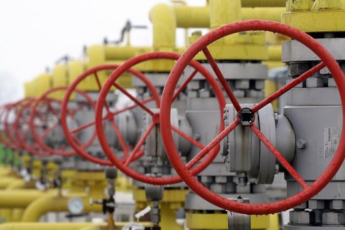 В газовото хранилище в Чирен продължават да нагнетяват газ за зимата.