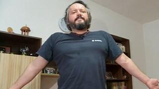 Калин Терзийски: Готов съм да живея до 278 години